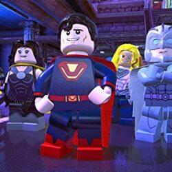 LEGO DC Super-Villains – Xbox One