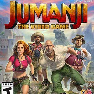 Jumanji: The Video Game – Xbox One