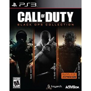 Call of Duty: Black Ops Collection – PlayStation 3