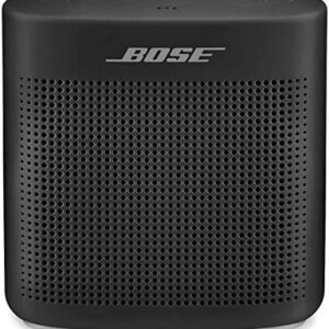 Bose SoundLink Color Bluetooth Speaker II – Soft Black