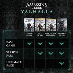 Assassin's Creed Valhalla – PlayStation 4 Standard Edition