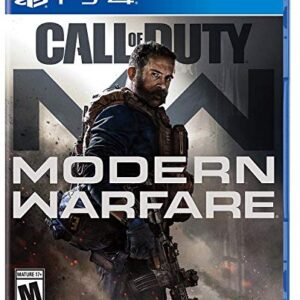 Call of Duty: Modern Warfare – PlayStation 4
