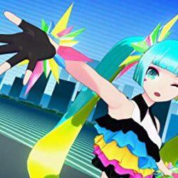 Hatsune Miku: Project DIVA Mega Mix Standard – Switch [Digital Code]