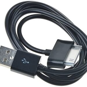 AT LCC USB Charging Cable Cord for 7″ Samsung Galaxy CE0168 Wi-Fi Cell Phone Tablet PC