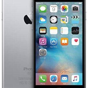 Apple iPhone 6s, Boost Mobile, 32GB – Gray (Renewed)
