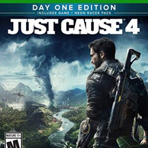 Just Cause 4 – Xbox One