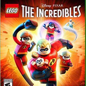 LEGO Disney Pixar's The Incredibles – Xbox One