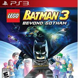 LEGO Batman 3: Beyond Gotham – PlayStation 3
