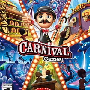 Carnival Games – Xbox One