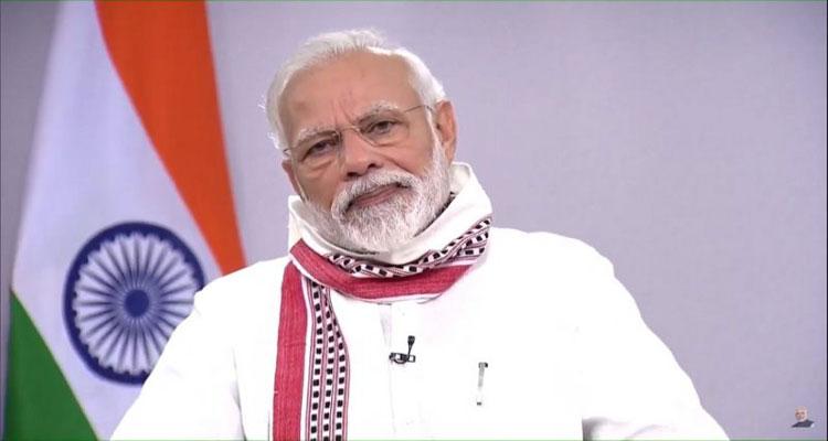 3 मई तक देश में बढ़ेगा लॉकडाउन- PM मोदी का ऐलान