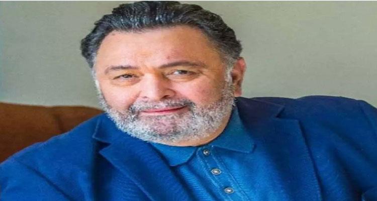 इरफ़ान खान के बाद अभिनेता ऋषि कपूर के निधन से देश में शोक की लहर