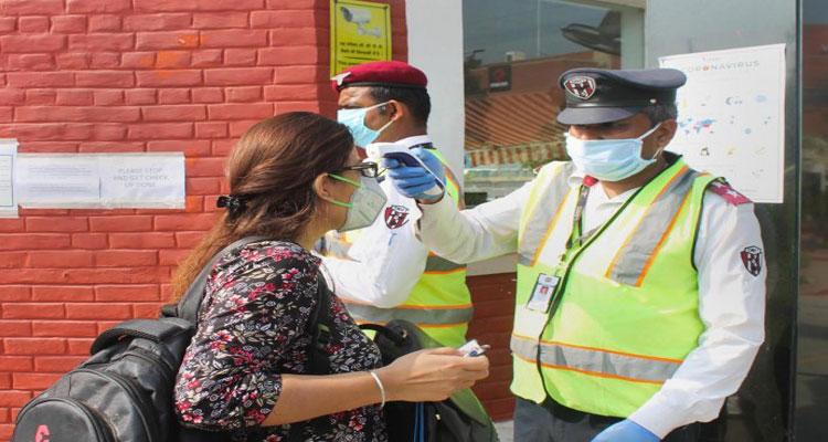 फरीदाबाद में कोरोना के कुल 85 केस, 2 की मौत, 33 अस्पताल में भर्ती