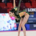 1st FIG Rhythmic Gymnastics Junior World Championships individual and group competitions, Moscow/RUS, 19-21 July 2019