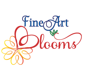 Handcrafted Floral Art