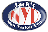 Jack's New York Deli