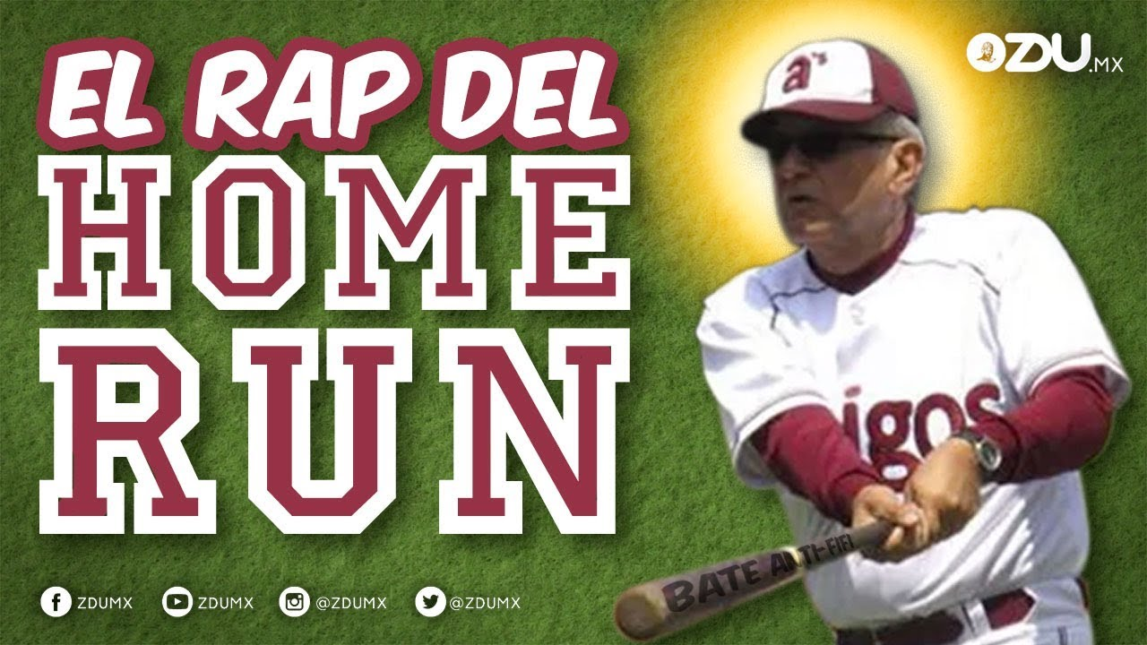 home run amlo