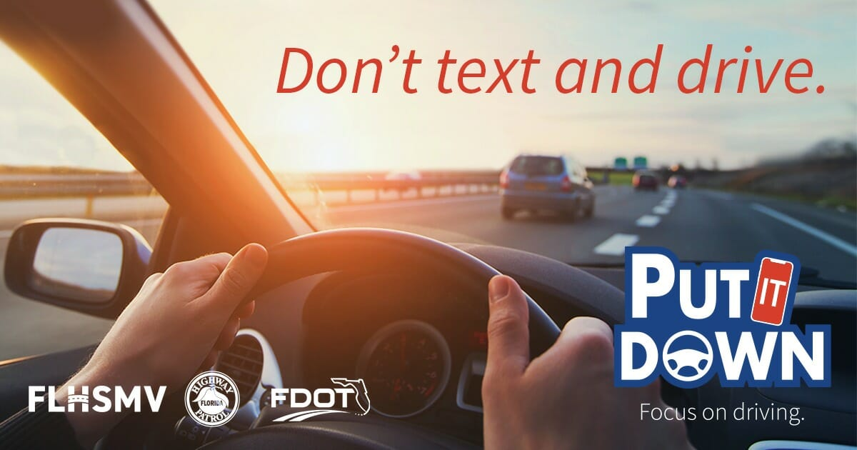 dont text and drive image