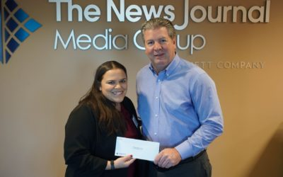 Gannett Foundation awards grant to local organization