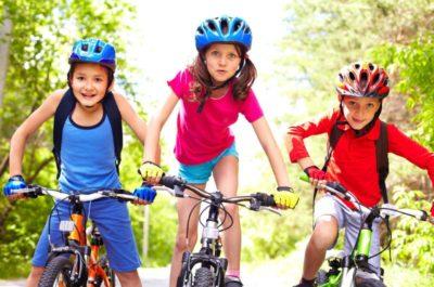 girl bikes