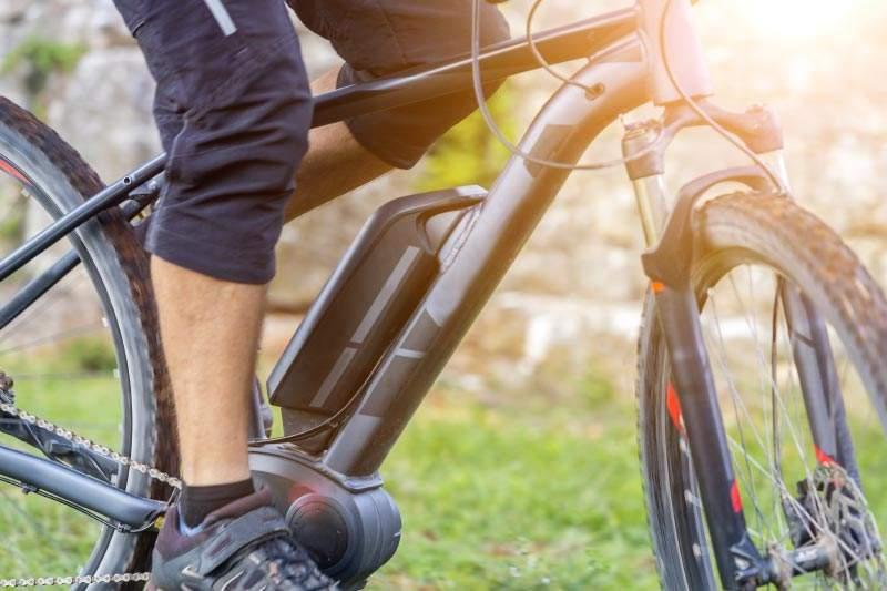 electric bike LA