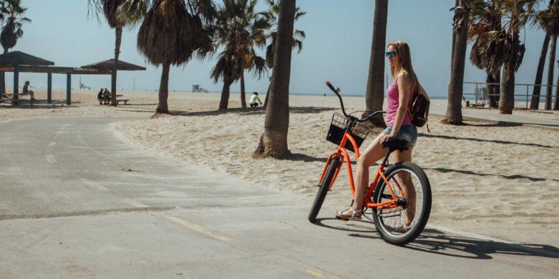 women cruiser bike