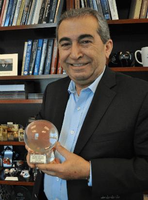 Esmael Adibi (Chapman University)