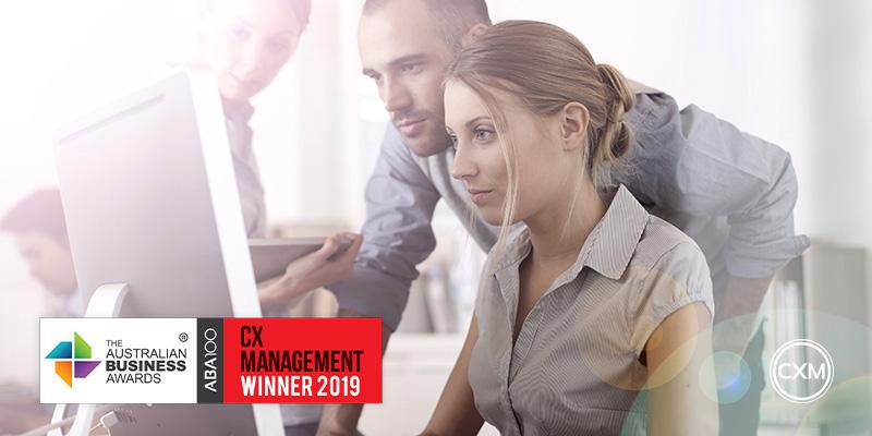 CX Management Awards