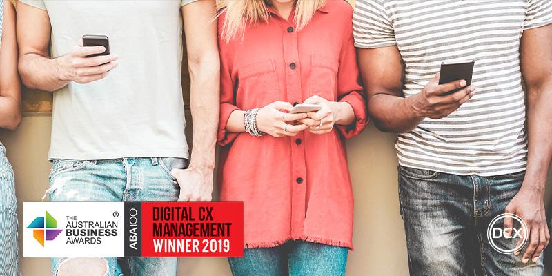 Digital CX Awards