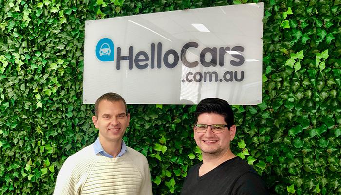 HelloCars