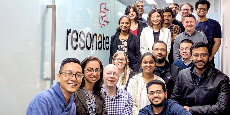 Resonate Solutions
