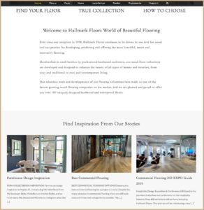 hallmark floors alta vista european oak wood floors malibu oak