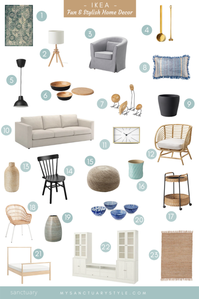 42 Home Decor Products from IKEA that Look Expensive (but aren't!)