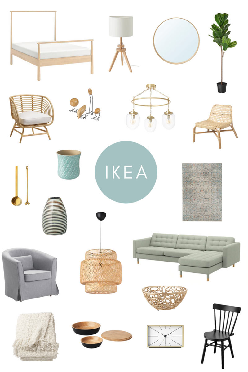 42 Stylish Home Decor Products from IKEA that Look Expensive