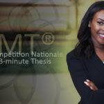 2018 Compétition Nationale du 3-minute Thesis