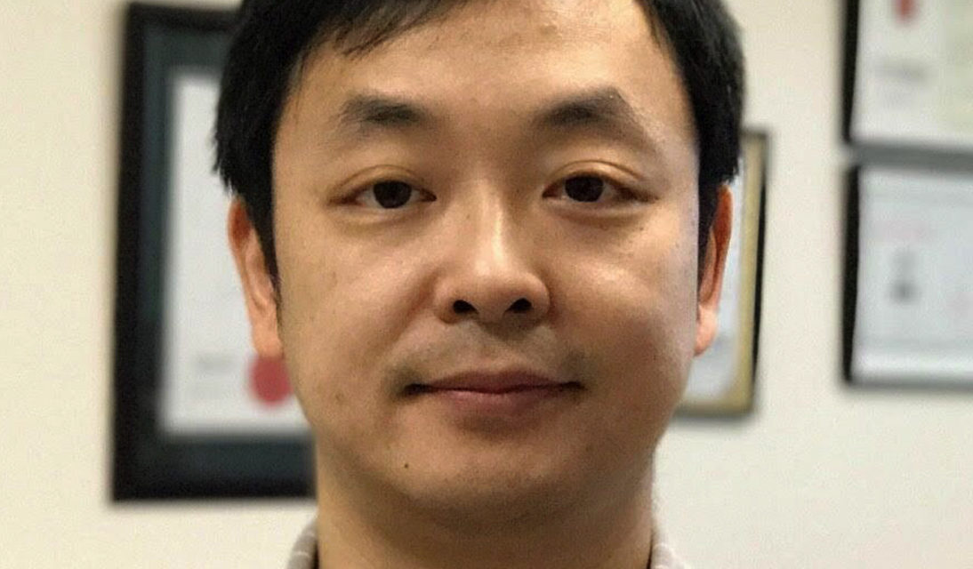 Finaliste – 2018 Prix de l'ACES pour l'excellence du mentorat des étudiants des études supérieures – Yuanzhu Chen