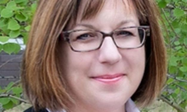 Finalist – 2018 Award for Outstanding Graduate Mentorship – Susan Graham