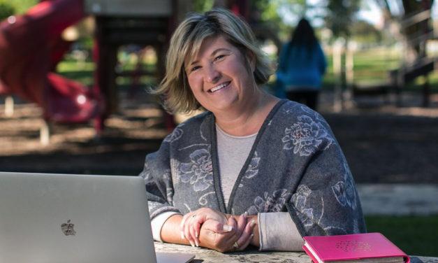 Finalist – 2018 Award for Outstanding Graduate Mentorship – Susan Jack