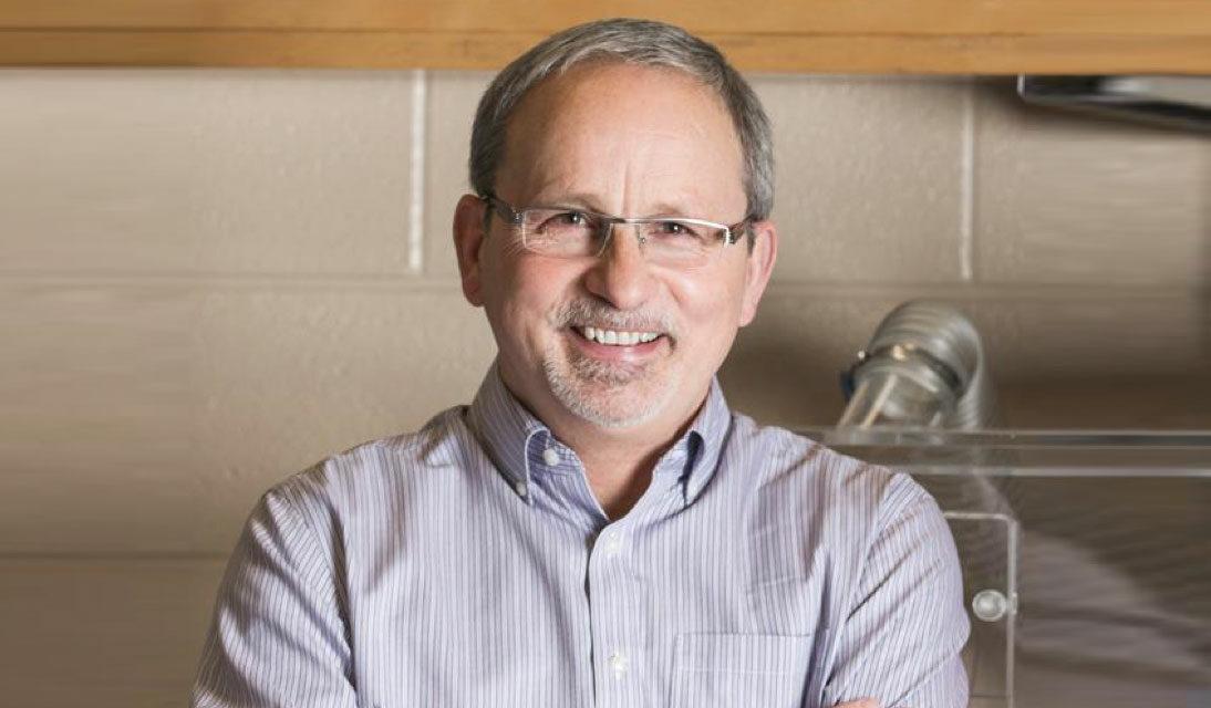 Finalist – 2019 Award for Outstanding Graduate Mentorship – David Hood