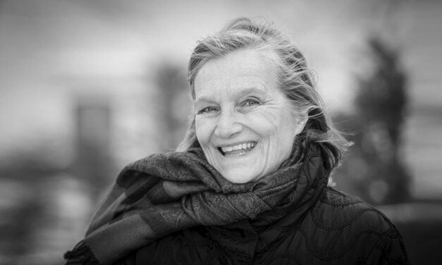 Finalist – 2019 Award for Outstanding Graduate Mentorship – Elizabeth Yeoman