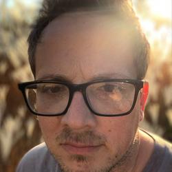 Daniel Jones-White