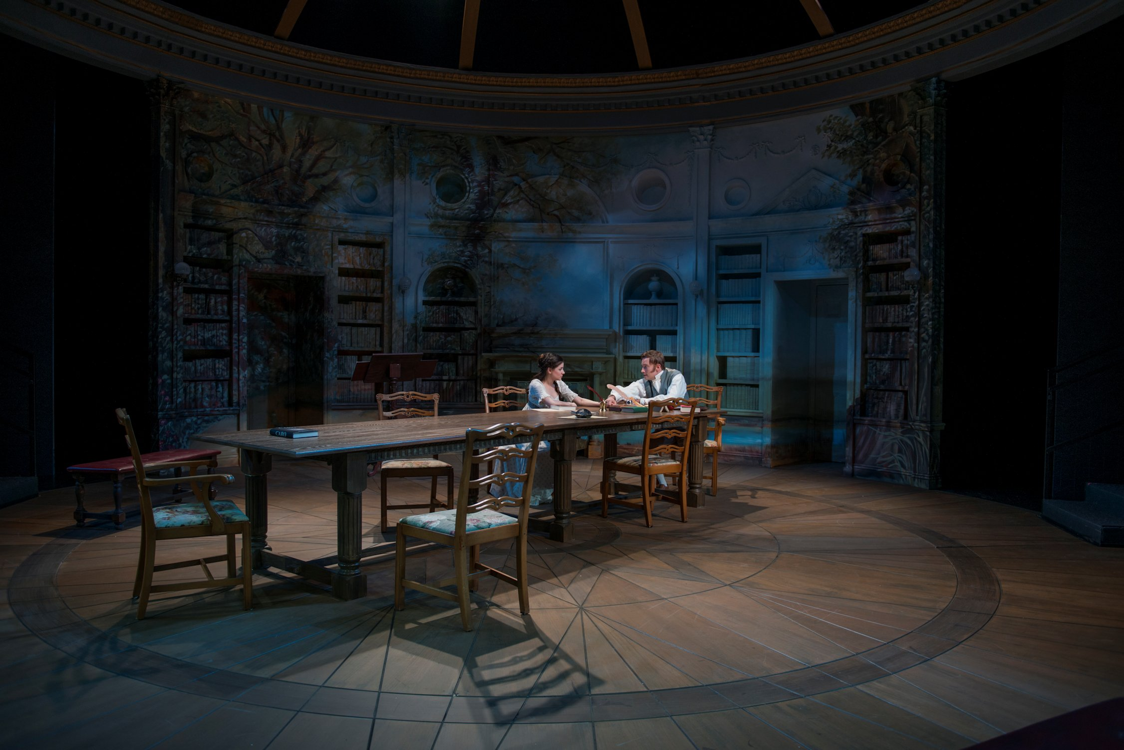 Jeff Awards Announces 2016 Equity Nominations