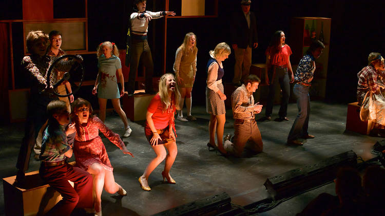 Off-Broadway Hit THE BARDY BUNCH is Headed to Chicago