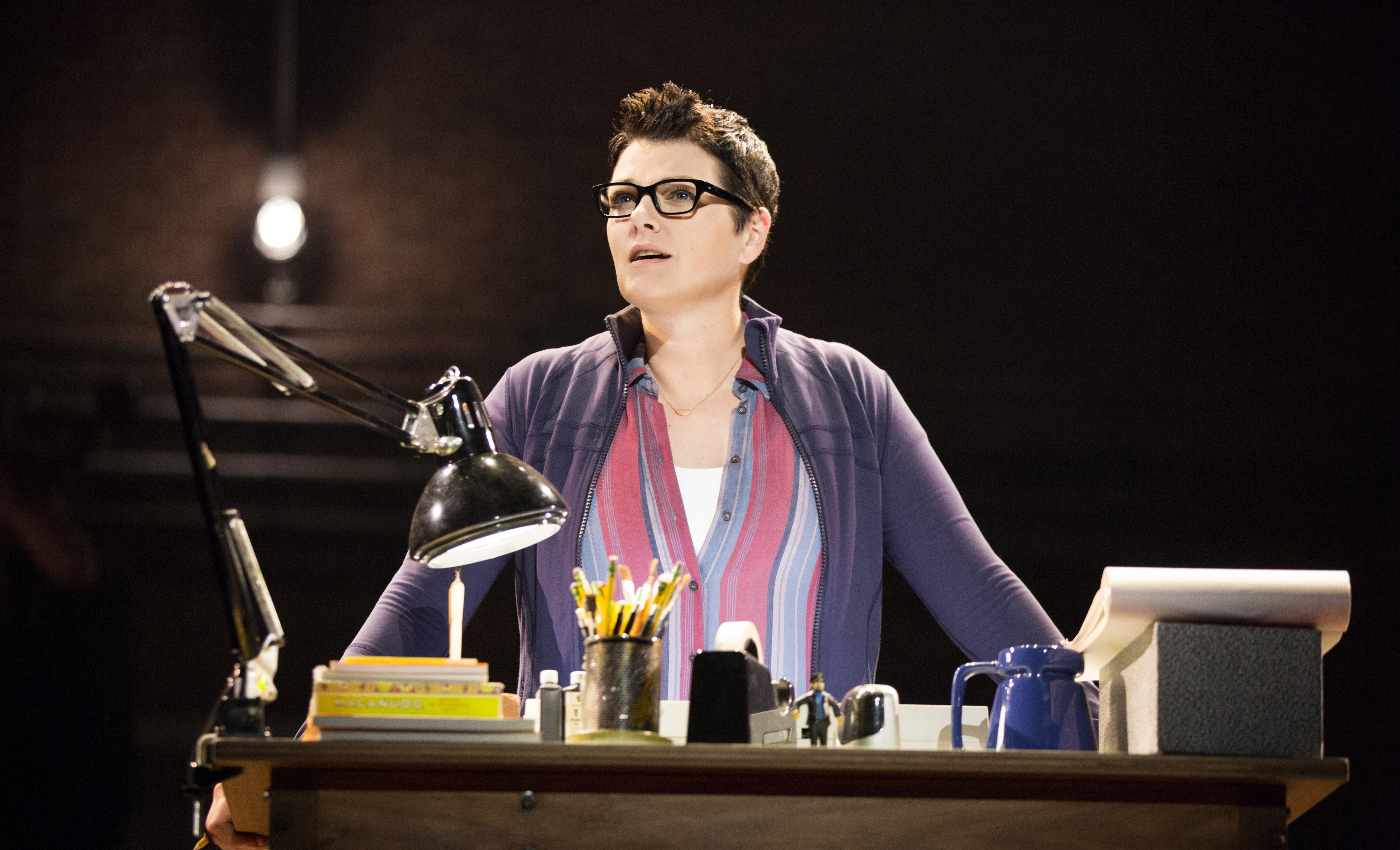 FUN HOME invites audiences on a lovely, unique journey through memory