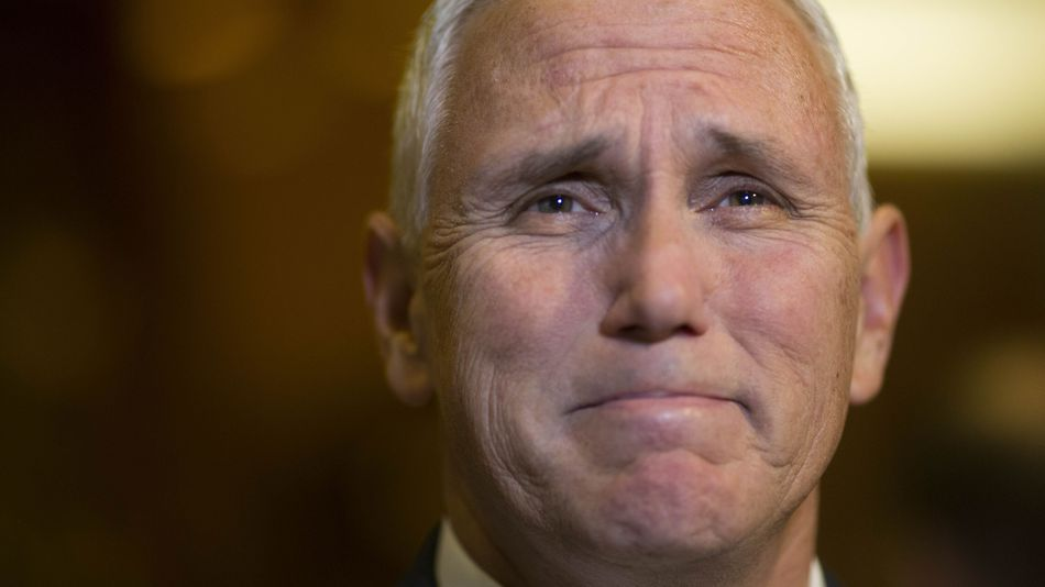 Hamilton Shows Its Power to Pence – 8 Thoughts