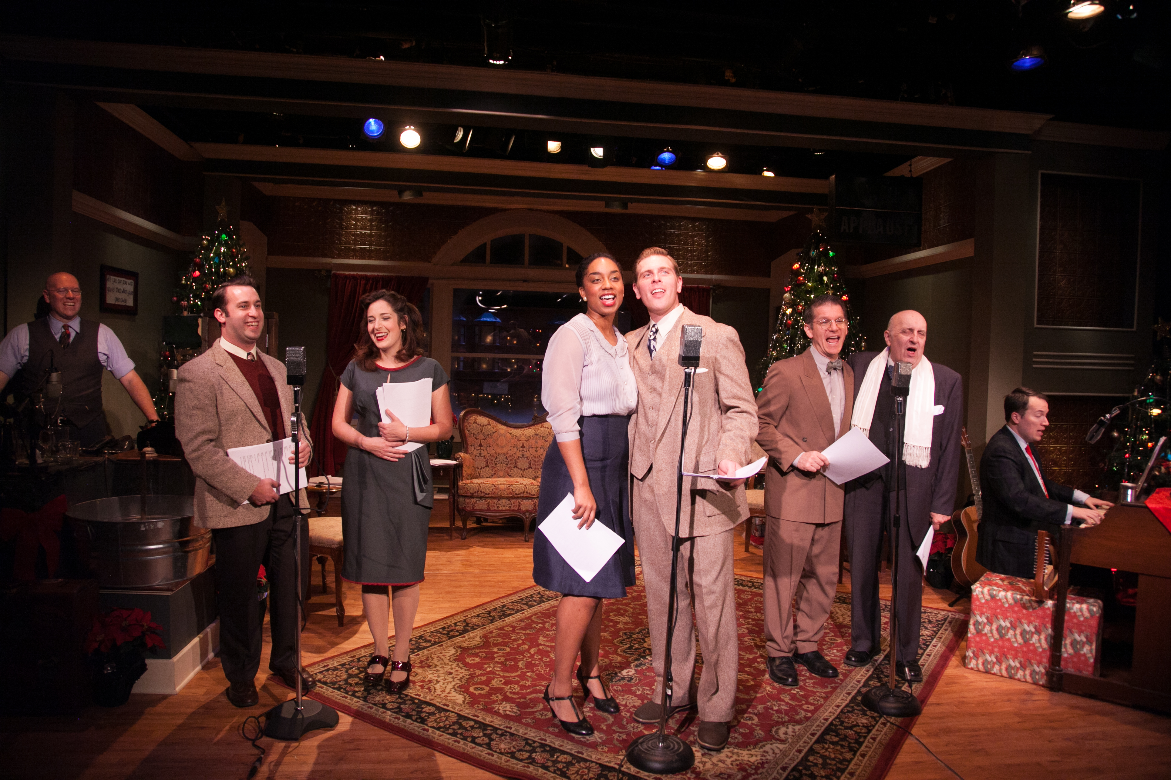 American Blues Announces 17-18 Season, Including New Keith Huff Play