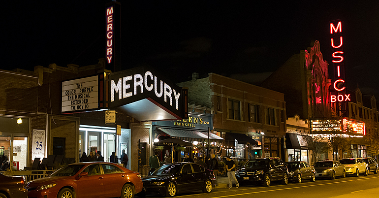 Mercury Slates LITTLE SHOP as Next Mainstage Musical