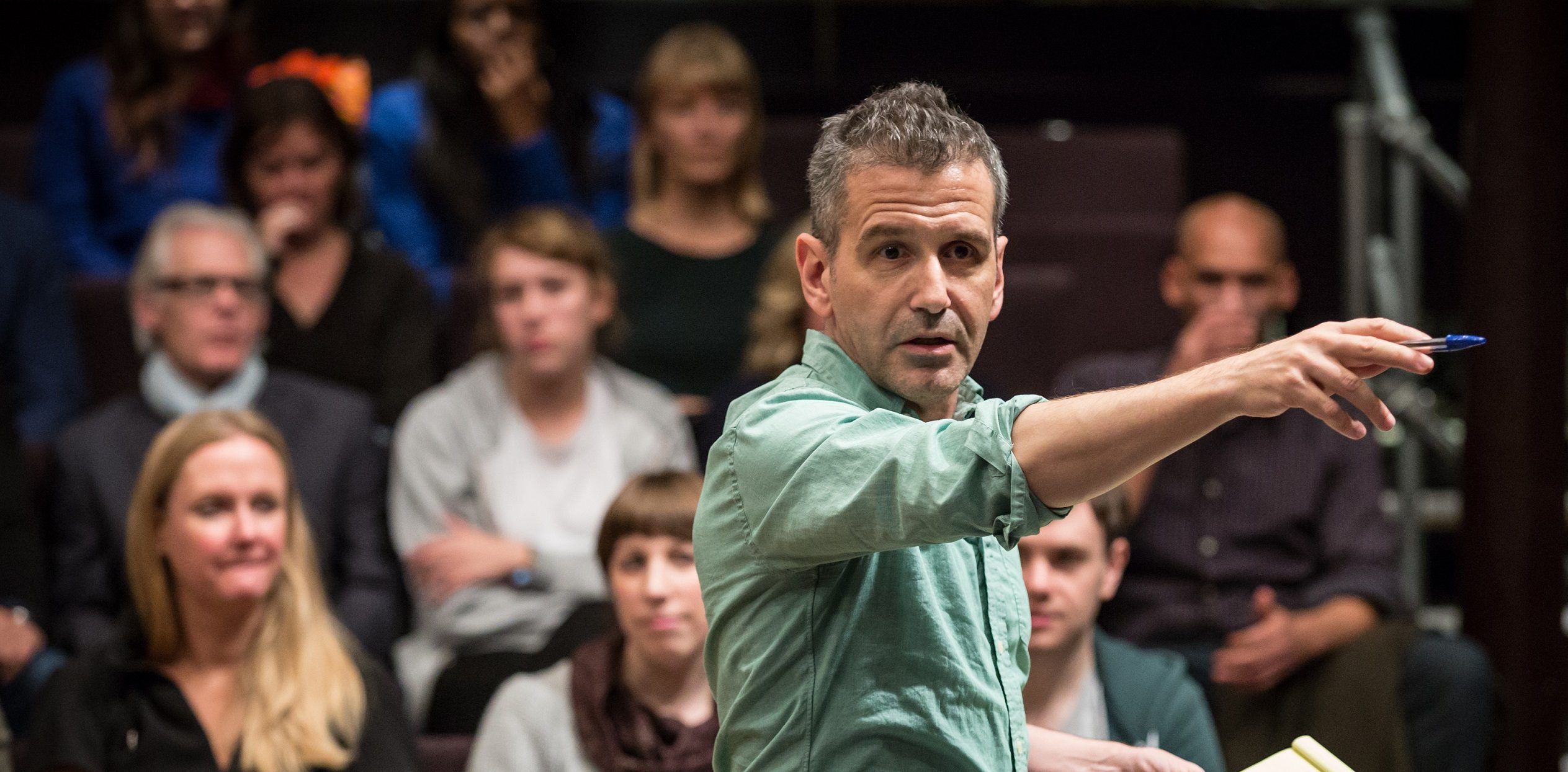 David Cromer Returns for One-Night OUR TOWN Benefit for The Hypocrites
