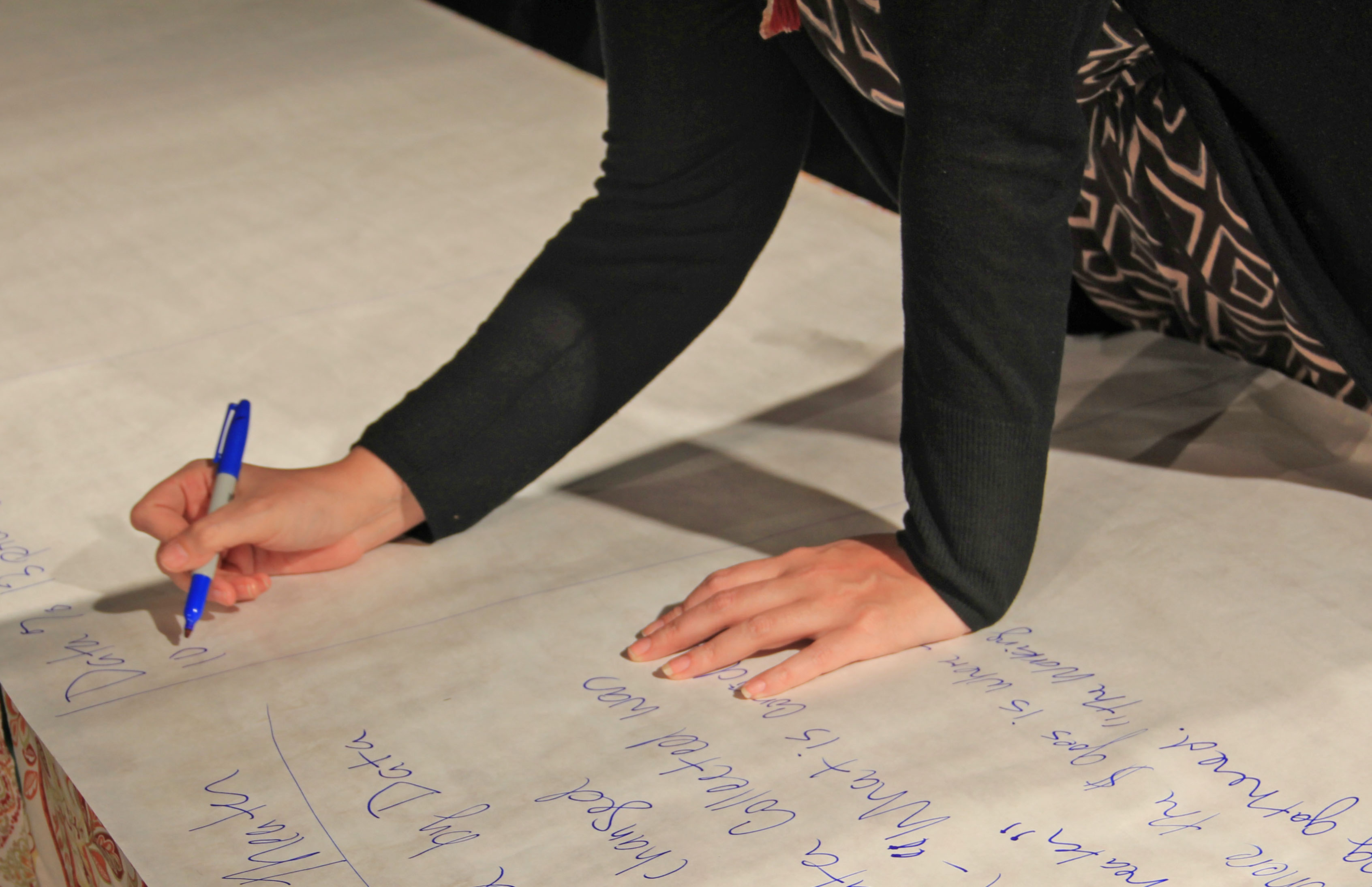 Collaboraction Dives into Theater's Gender Parity Problem