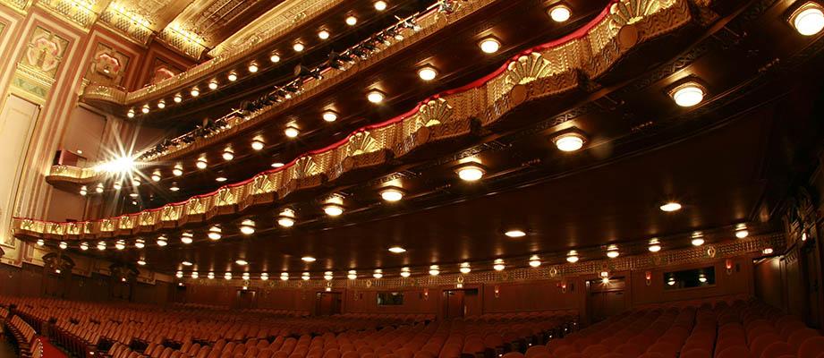 Lyric Opera's 17/18 Season Includes Joffrey Collaboration and JESUS CHRIST SUPERSTAR