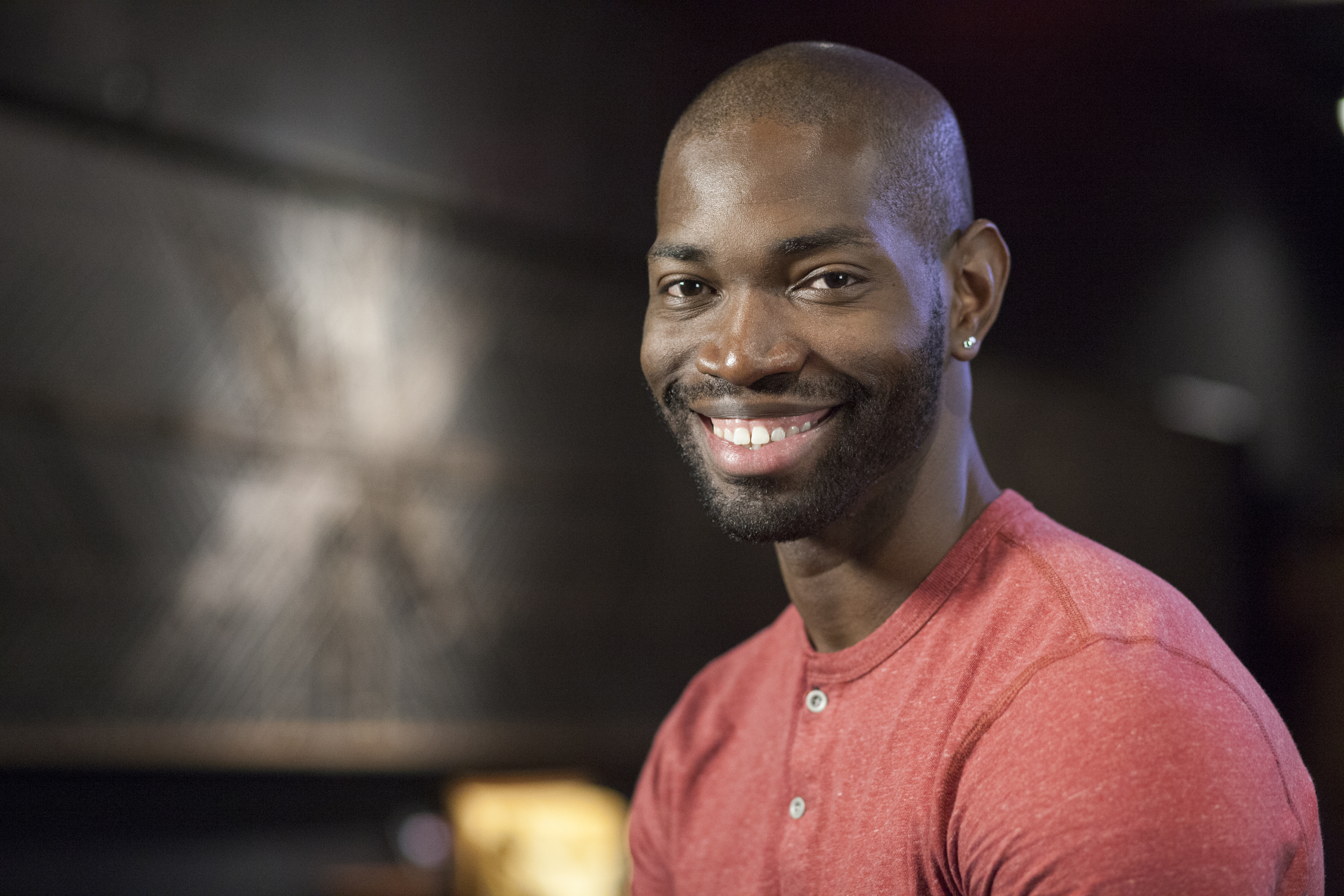 MOONLIGHT's Tarell Alvin McCraney Headlines Raven's 17/18 Season